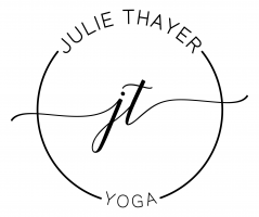 Julie Thayer Yoga